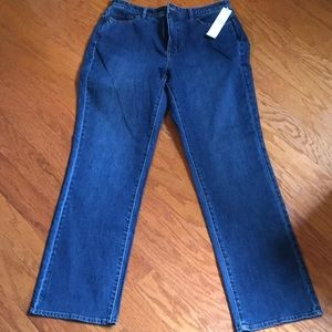 Coldwater Creek jeans NWT